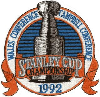 1992 Stanley Cup Finals 1992 Stanley Cup Finals Wikipedia