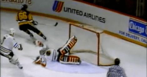 1992 Stanley Cup Finals VIDEO 1992 Stanley Cup Final Dominik Hasek Makes His International