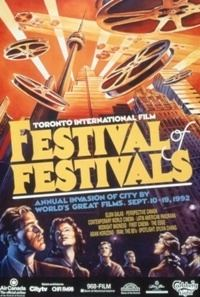 1992 Toronto International Film Festival
