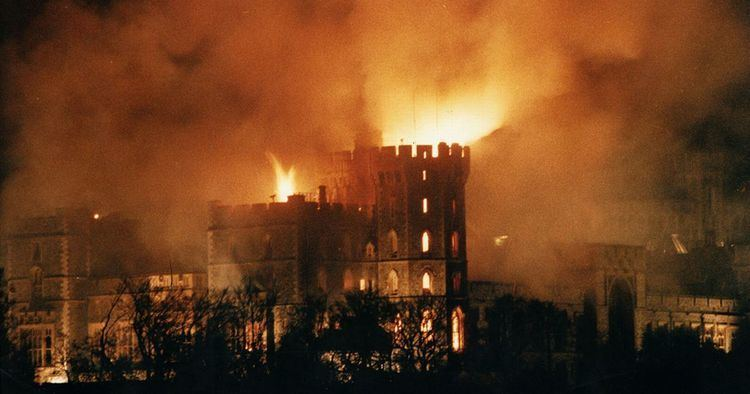 1992 Windsor Castle fire i4mirrorcoukincomingarticle1437386eceALTERN
