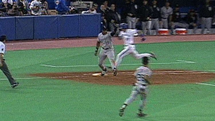 1993 American League Championship Series httpsiytimgcomviyPTmOKfxeyEmaxresdefaultjpg