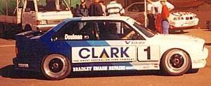 1993 Australian 2.0 Litre Touring Car Championship