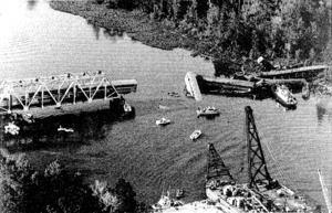 1993 Big Bayou Canot train wreck httpsuploadwikimediaorgwikipediacommonsthu