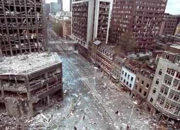 1993 Bishopsgate bombing 1993 Bishopsgate bombing Wikipedia