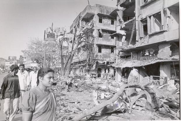 1993 Bombay bombings Sanjay Dutt gets 5 years in jail in 1993 Mumbai blasts case Livemint