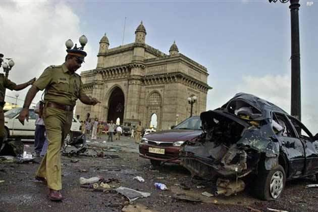 1993 Bombay bombings current affairs and videos 1993 Bombay bombings