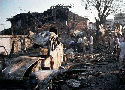 1993 Bombay bombings UNDERGROUND INDIA 1993 Bombay bombings