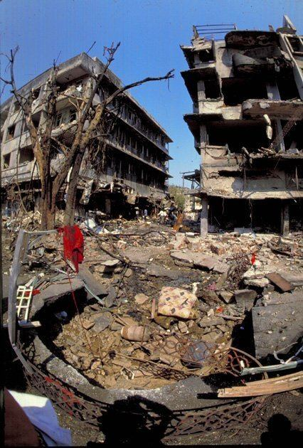 1993 Bombay bombings Here39s The Story Of The 1993 Bomb Blasts That Shook India
