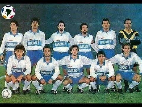 1993 Copa Libertadores httpsiytimgcomvi6qavY67D9Mkhqdefaultjpg