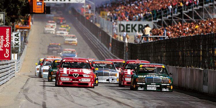 1993 Deutsche Tourenwagen Meisterschaft 1000 images about DTM History on Pinterest