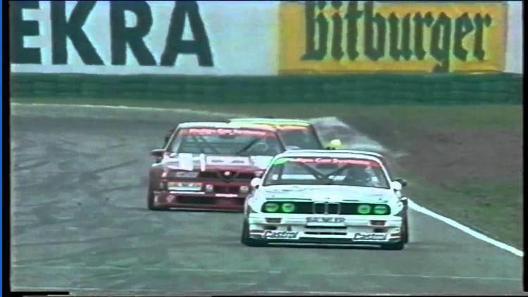 1993 Deutsche Tourenwagen Meisterschaft dtm 1993 hockenheim highlights YouTube