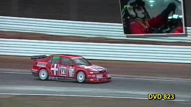 1993 Deutsche Tourenwagen Meisterschaft DTM 1993 Jahresfilm in 169 Trailer DVD 823 YouTube