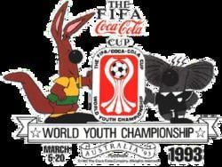 1993 FIFA World Youth Championship httpsuploadwikimediaorgwikipediaenthumb5