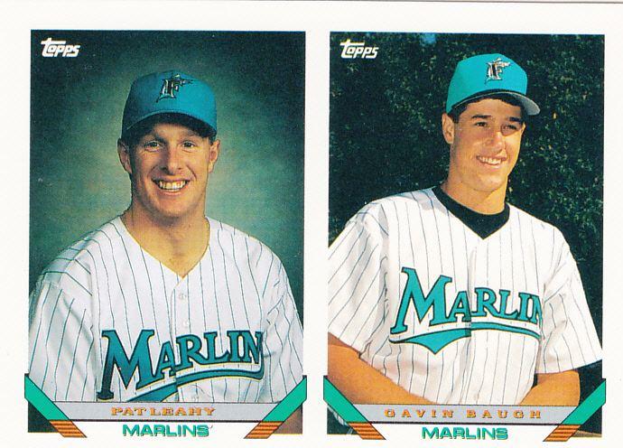 1993 Florida Marlins season Florida Marlins The Shlabotnik Report