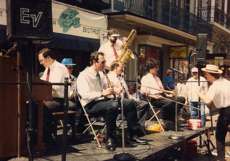 1993 in jazz