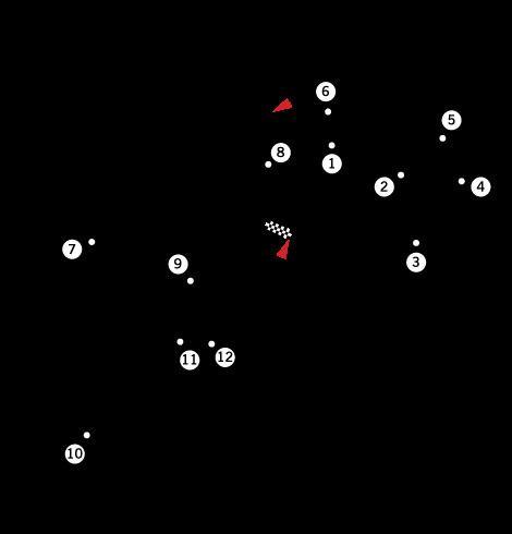 1993 Italian motorcycle Grand Prix
