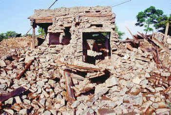 1993 Latur earthquake Latur revisited