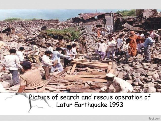 1993 Latur earthquake When earth shook Impact amp Cause of Earth quake