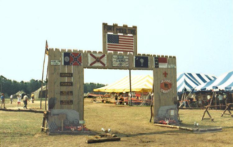 1993 National Scout Jamboree