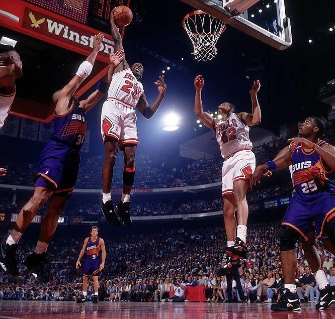 1993 NBA Finals sportsthenandnowcomwpwpcontentuploads201006