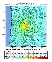 1993 Scotts Mills earthquake httpsuploadwikimediaorgwikipediacommonsthu