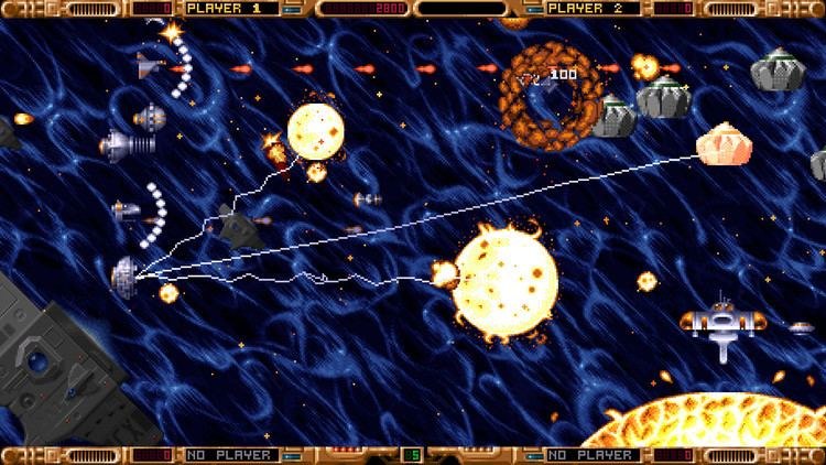 1993 Space Machine 1993 Space Machine FAILMID
