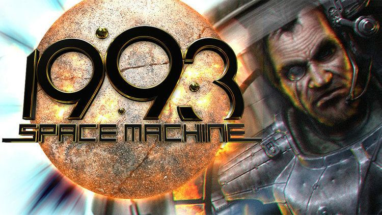 1993 Space Machine 1993 Space Machine Review for Steam 2016 Defunct Games