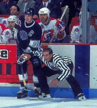 1993 Stanley Cup Finals elusivestanley Stanley Cup Losers