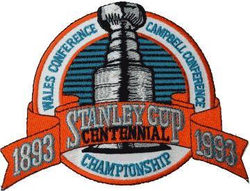 1993 Stanley Cup Finals 1993 Stanley Cup Finals Wikipedia