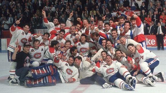 1993 Stanley Cup Finals NHL STANLEY CUP FINALS LA Kings V NJ Devils Page 64 Sporting