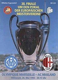 1993 UEFA Champions League Final httpsuploadwikimediaorgwikipediaenthumb9
