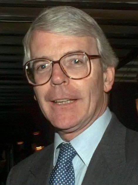 1993 vote of confidence in the government of John Major