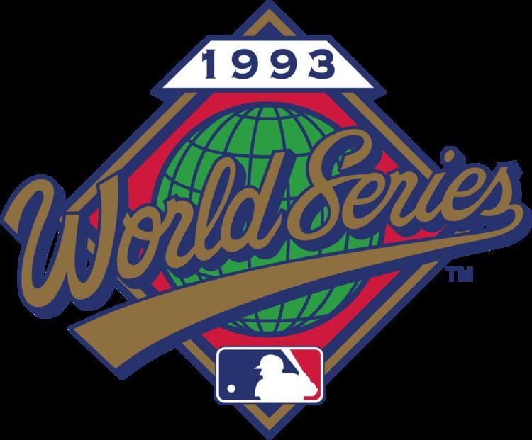 1993 World Series httpsuploadwikimediaorgwikipediaenthumb5