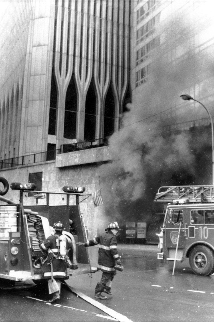 1993 World Trade Center bombing 1993 World Trade Center bombing survivor finally gets her payout
