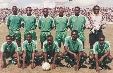 1993 Zambia national football team plane crash Facts 1993 Zambia National Football Team Air Disaster Zambia News