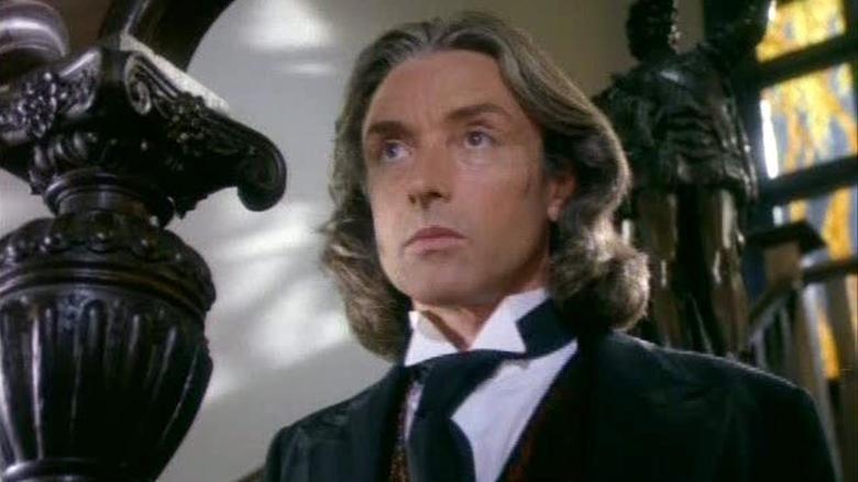 1994 Baker Street: Sherlock Holmes Returns movie scenes