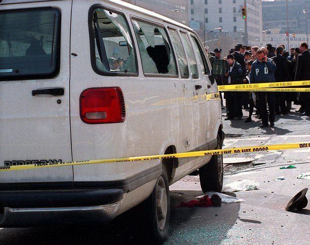 1994 Brooklyn Bridge shooting Rashid Baz 1994 Brooklyn Bridge killer finally admits he chose