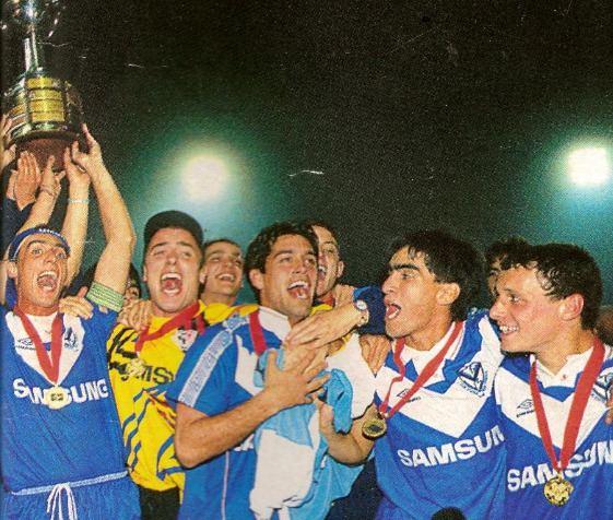1994 Copa Libertadores Pinterest The world39s catalog of ideas