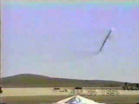 1994 Fairchild Air Force Base B-52 crash 1994 Fairchild Air Force Base B52 crash YouTube