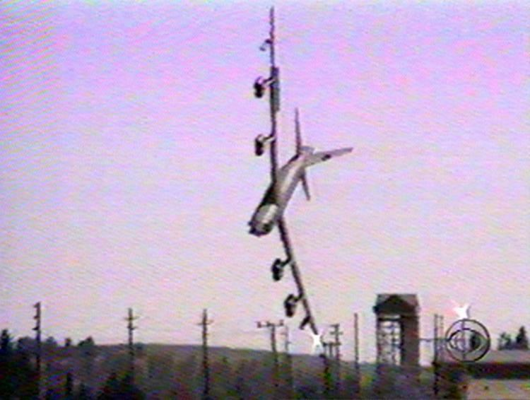 1994 Fairchild Air Force Base B-52 crash Worst week Fairchild Air Force Base A picture story at The