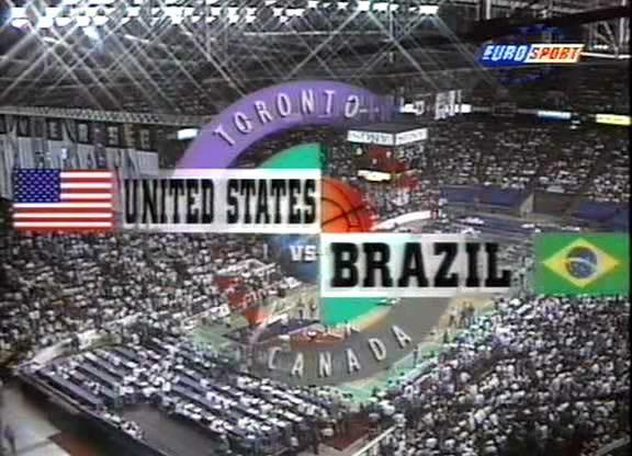 1994 FIBA World Championship imgurcomlCDQnjpg