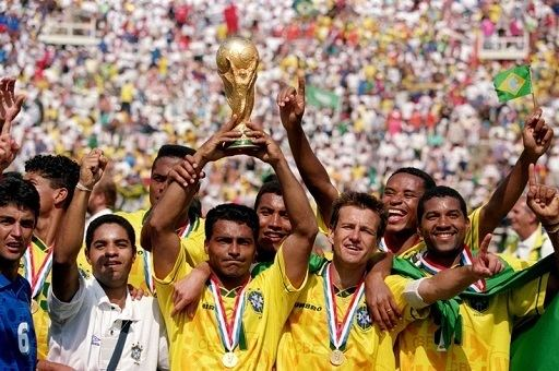 1994 FIFA World Cup Final World Cup 1994 in USA World Cup Brazil 2014 Guide