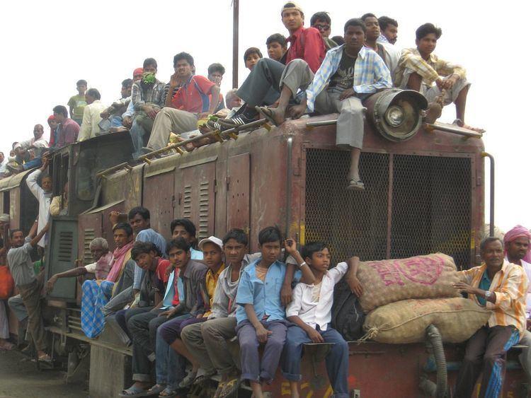 1994 in rail transport