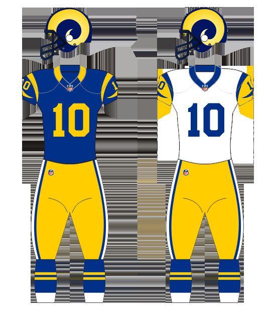 1994 Los Angeles Rams season