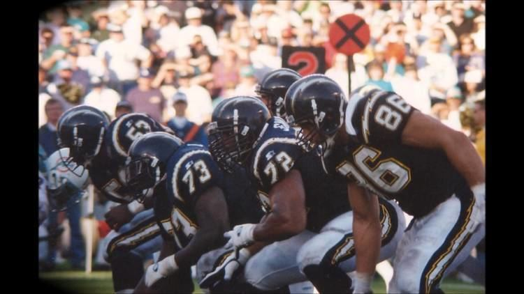 1994 San Diego Chargers season 1994 San Diego Chargers Divisional Playoff Game YouTube