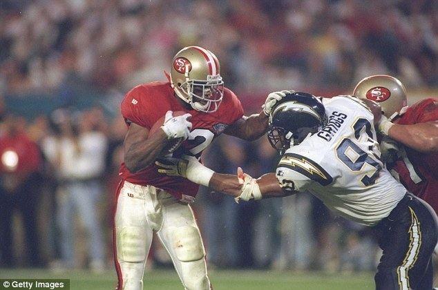 1994 San Diego Chargers season Junior Seau dies 8 on San Diego Chargers 1994 Super Bowl team have