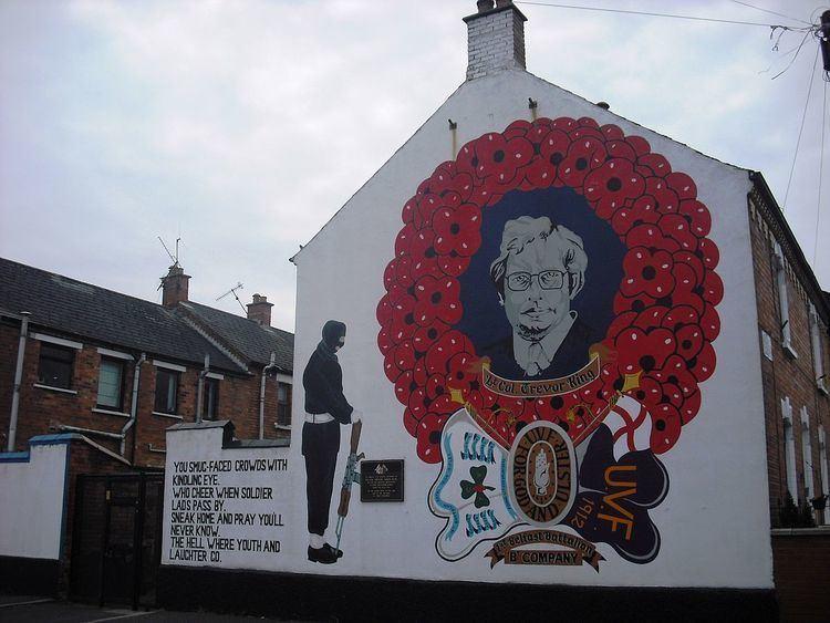1994 Shankill Road killings