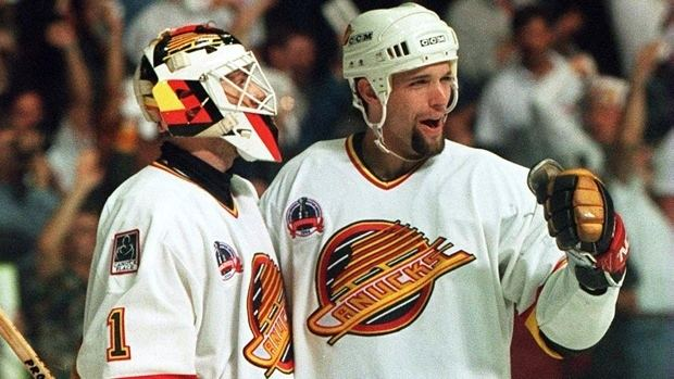 1994 Stanley Cup Finals Canucks to honour 1994 Stanley Cup finalists NHL on CBC Sports