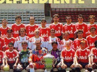 1994 Supercopa Libertadores httpst2kn3nettaringaAA4263lucho9208