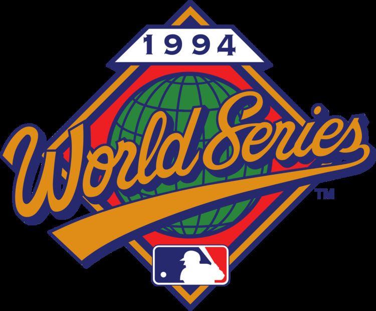 1994 World Series httpsuploadwikimediaorgwikipediaenthumb6
